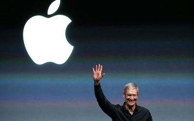 Apple inventa los sms que se envían sin tener cobertura telefónica