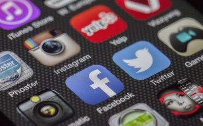 ¿Pueden influir las apps en nuestra salud mental?