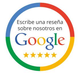 Escribe una reseña sobre Soluciones Micra en Google