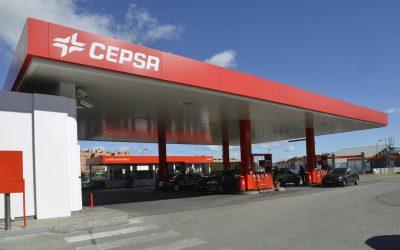 Instalamos conexión WI-FI en las gasolineras CEPSA de la Región de Murcia